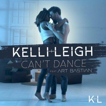 Kelli-Leigh