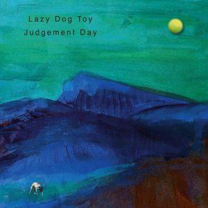 Lazy Dog Toy